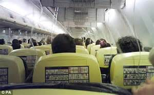 Cabin Pressure Loss by Ryanair Emergency Landing Plane Plunges 20 000ft After