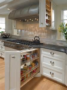 spice cabinets for kitchen pull out spice cabinet transitional kitchen michael