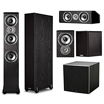 top  budget home theater speaker systems