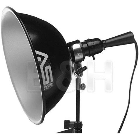 Smith Victor Lights by Smith Victor A10ul 10 Quot Adapta Light 120v 401022 B H Photo