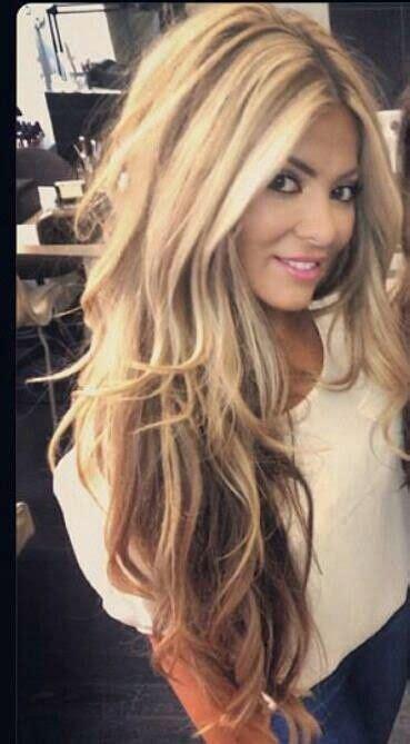 gorgeous long blonde hair gorgeous long blonde hair hair s my thing pinterest