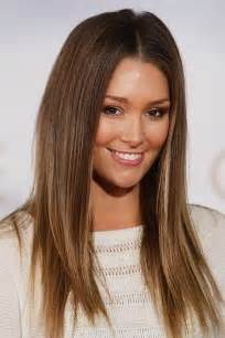 trending hair color brown hair with highlights