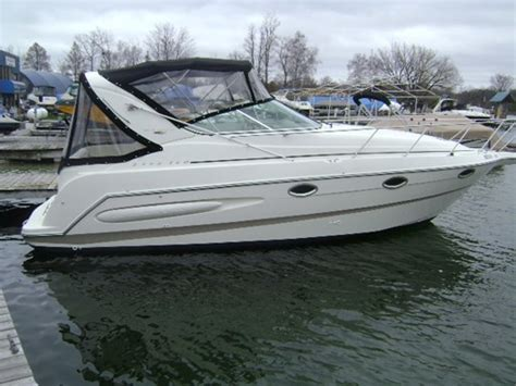 maxum boat dealers ontario maxum 2900 scr 2001 used boat for sale in washago ontario