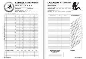 books amp programs cougar fitness 174
