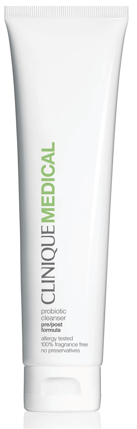 Jf Acne Protect Cleanser Bar clinique probiotic cleanser thegloss