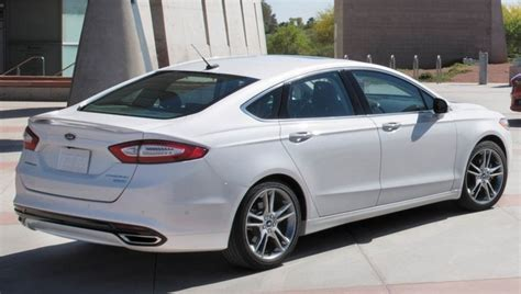 2016 Ford Fusion Prices Reviews 2016 Ford Fusion Review Specs Price Reviews On New Cars For 2018 And 2019