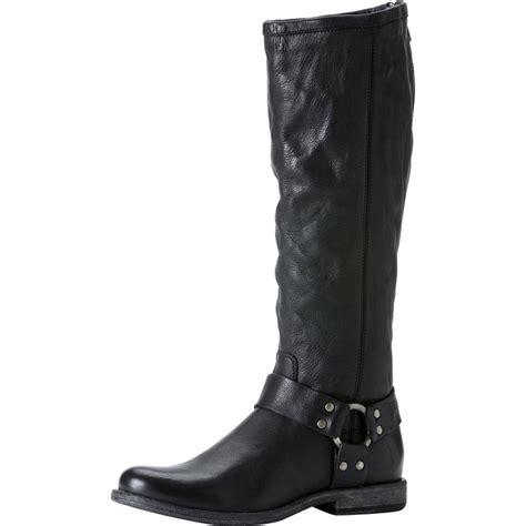 frye phillip harness boot s glenn