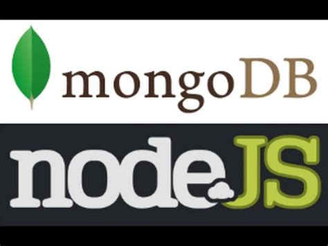 mongodb tutorial github mongodb tutorial for beginners 19 mongodb nodejs 5 5