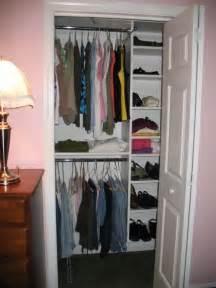 Small Bedroom Closet Organization Ideas 25 Best Ideas About Small Bedroom Closets On Pinterest