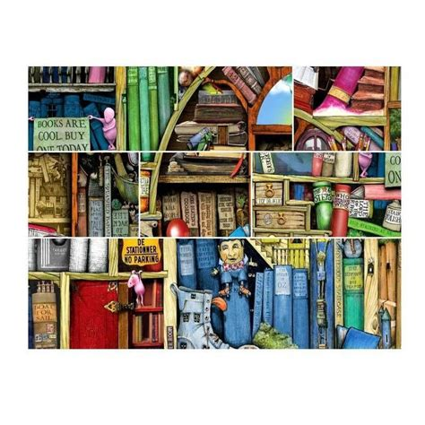 jigsaw puzzles puzzles and colin o donoghue on puzzle jigsaw colin thompson secret passage 500 pieces puzzlelife electronic smart
