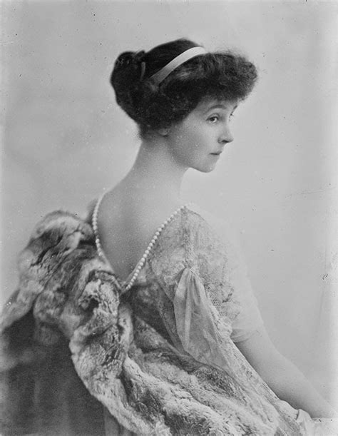 From Ethel Barrymore to Viscountess Nancy Astor, Here Are