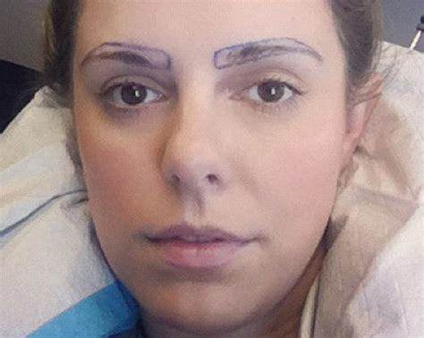 half shaved eyebrows the true and oddly fascinating story of eyebrow transplants