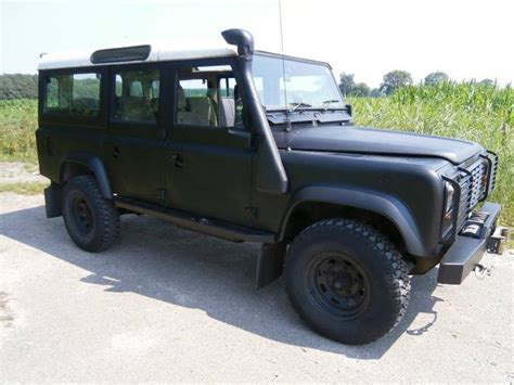 land rover defender matte black 15 best diesel landrover defender 90 images on