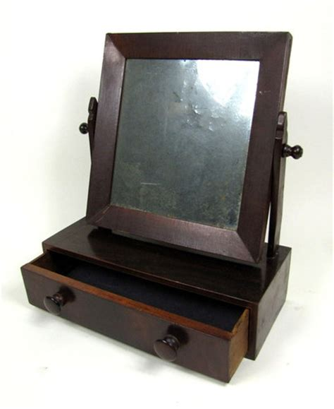 antique vanity mirror with drawers antique dressing table top vanity mirror cabinet with