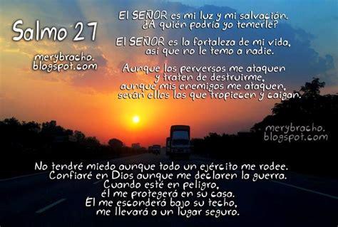imagenes cristianas de fortaleza reflexi 243 n cristiana dios es mi fortaleza salmo 27 jehov 225
