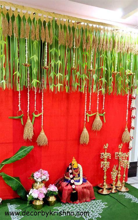 decor  krishna eco friendly wedding  party decorators