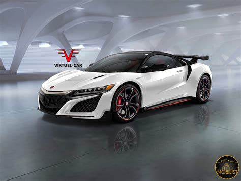 rear engine acura nsx rear free engine image for user