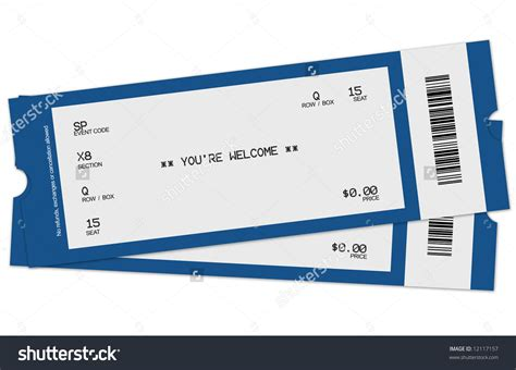 free concert ticket template printable concert ticket templates free cloudinvitation