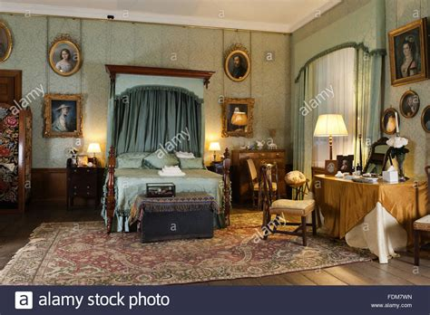 coughing in bedroom only the tapestry bedroom at coughton court warwickshire the