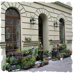 Hochzeit Geschäft by Blumenkunst Pfliegel