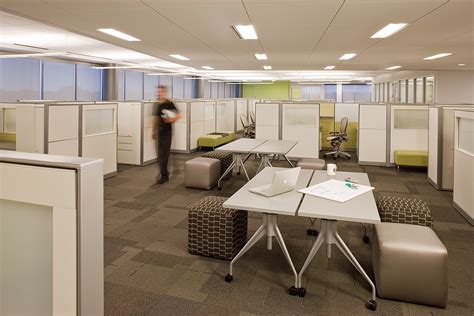 office space design chic collaborative office space design
