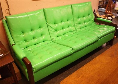 lime couch retro lime green couch midcentury and retro pinterest