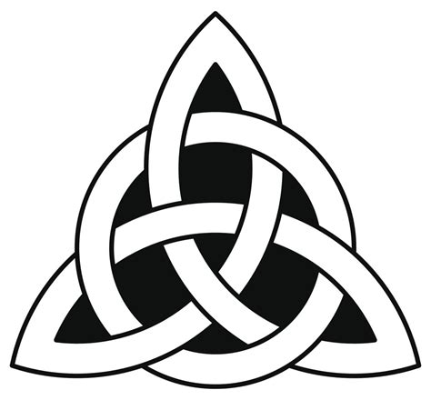 A List Of Truly Enchanting Irish Celtic Symbols And Their Celtic Knot For