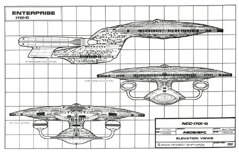 star trek uss enterprise d schematics enterprise class space shuttle schematics pics about space
