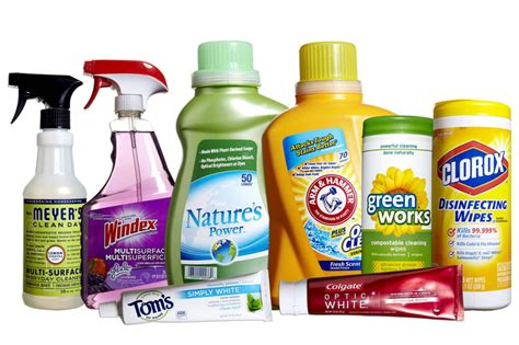 toxicity of household products toxic household items are you still using toxic chemicals