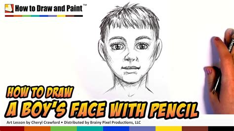 how to draw a victorian boy how to draw a boy draw a face in pencil how to draw a