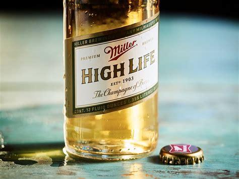 Miller High Lite miller high is becoming more popular business insider