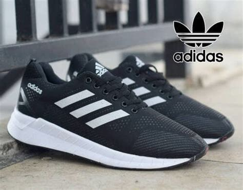 Sepatu Nike Slip On Hitam Import sepatu adidas pria cloud foam zx ultra toko sepatu