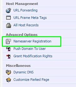 membuat vps sendiri cara membuat nameserver ns dengan domain sendiri