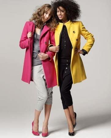 fotos ropa invierno modas de mundo ropa benetton invierno