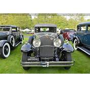 1931 Nash Ambassador 890 Image