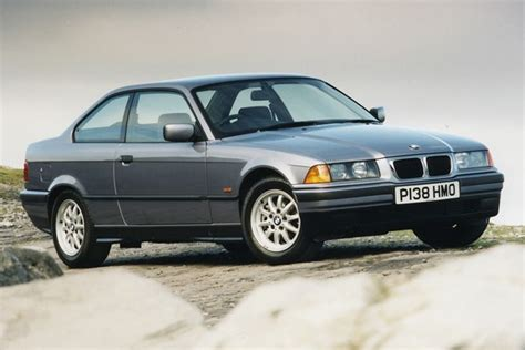 price of used bmw 3 series bmw 3 series coup 233 from 1992 used prices parkers