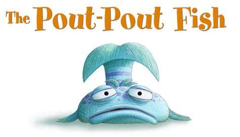 the pout pout fish pout pout 0374360979 kalbs yules the pout pout fish