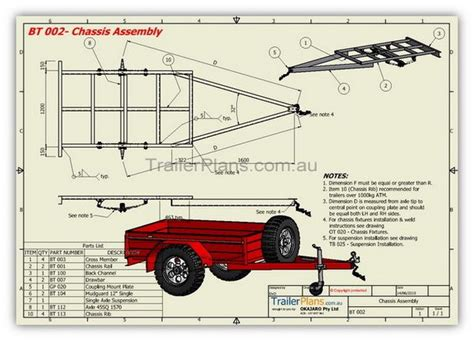 design blueprints best 25 trailer plans ideas on teardrop