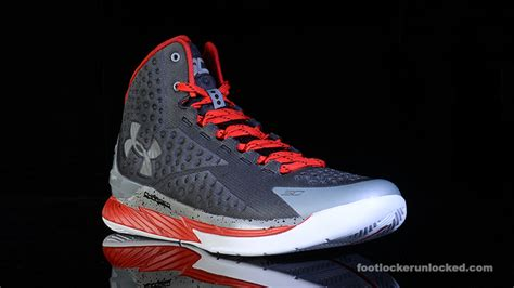 stephen curry shoes foot locker armour curry one underdog foot locker