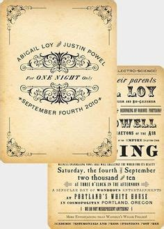 1930s wedding invitation wording 1000 images about deco 1930s invites on
