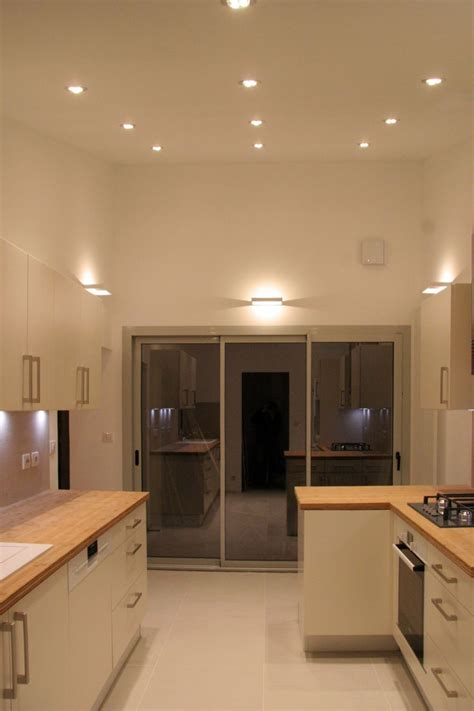 Kitchen Spot Light Kitchen Spot Lighting Dave Betts Electrical Services 100 Feedback Electrician In Bristol 5