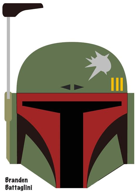 boba fett helmet template 1000 ideas about boba fett mask on boba fett
