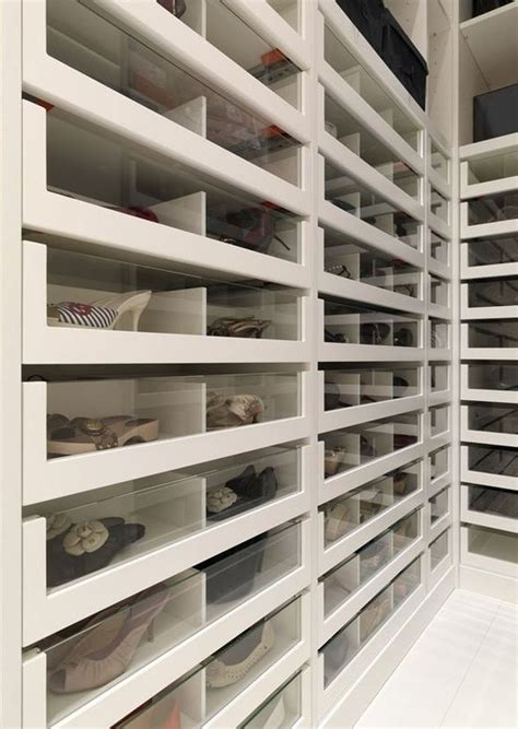 Glass Drawer by Storage Trend Glass Drawer Fronts Live Simply By