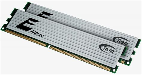 Ram Laptop Team Elite 4gb team elite ddr2 pc2 6400 6 6 6 18 dual channel kit