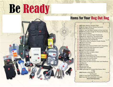 53 essential bug out bag supplies how to build a suburban go bag you can rely upon books survivalist victory garden features the powerful
