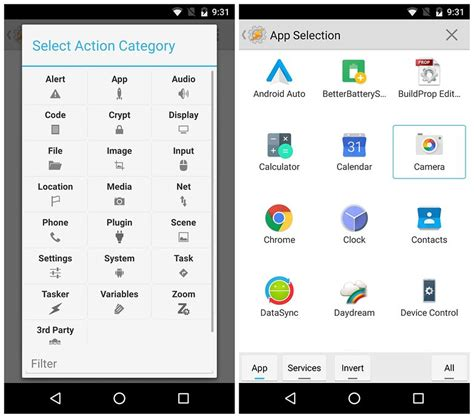 android tasker les meilleures applications root pour android androidpit