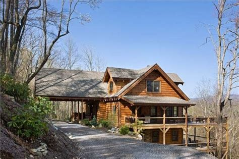 country dream homes a dream home in north carolina s high country prlog