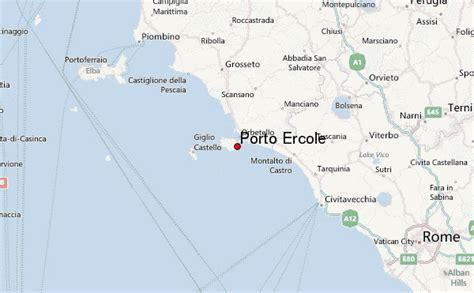 meteo porto ercole pr 233 visions m 233 t 233 o pour porto ercole