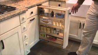 kitchen cabinet features special features for kitchen cabinets by cliqstudios com youtube