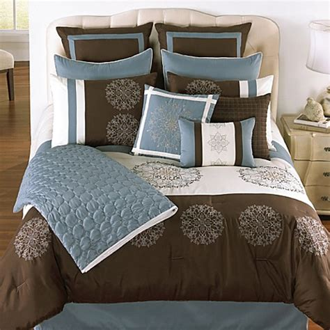 king comforter sets bed bath and beyond buy imperial 12 piece comforter set from bed bath beyond